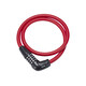 ABUS Numerino 5412C/85/12 Bike Lock red